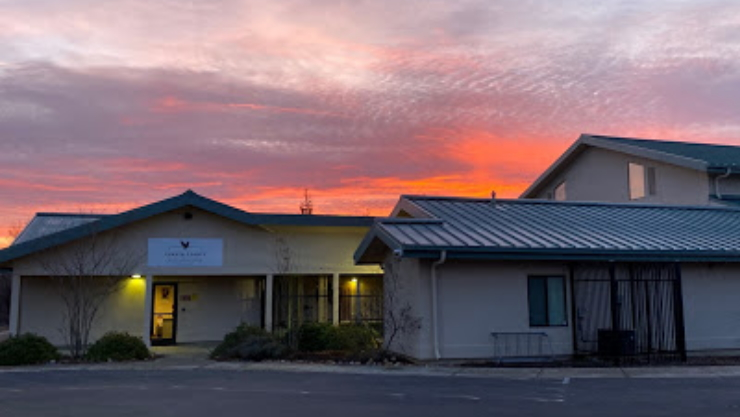 Shasta County Independent Study main office