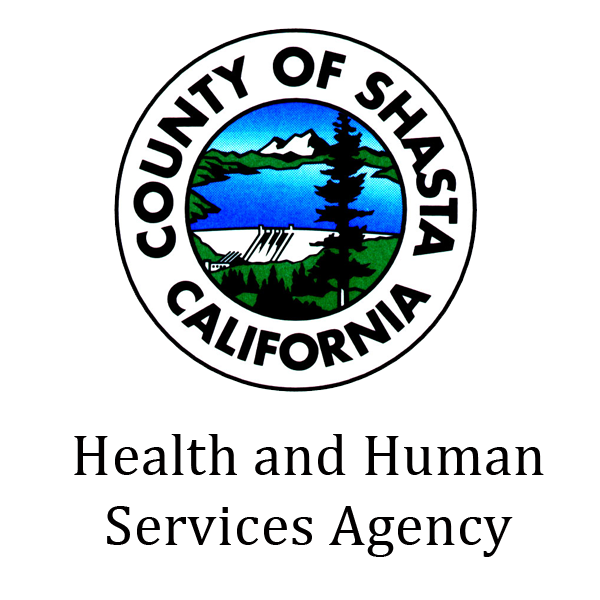 shasta county health and human services agency logo