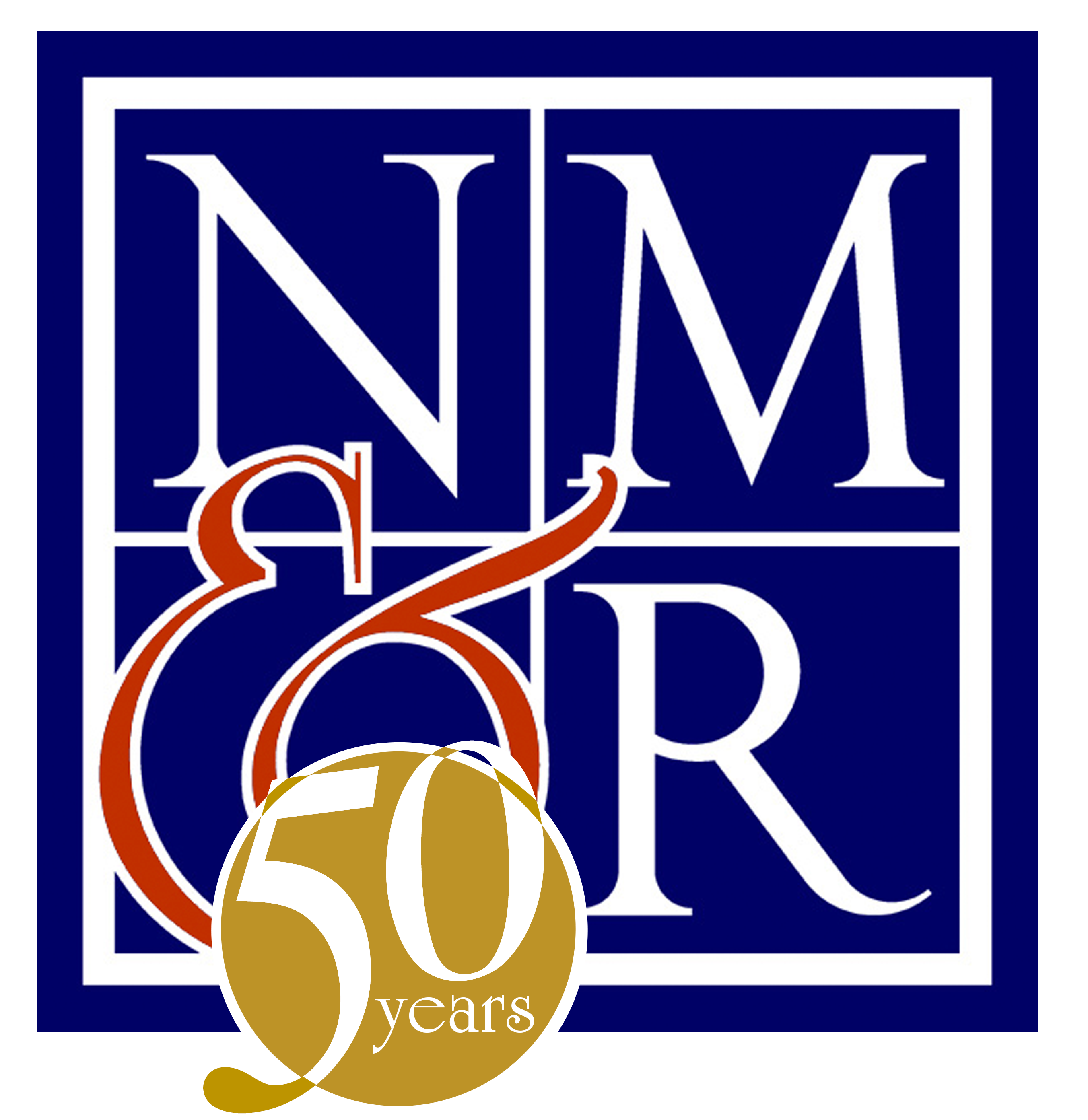 nmr architects logo