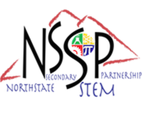 NSSP logo and link