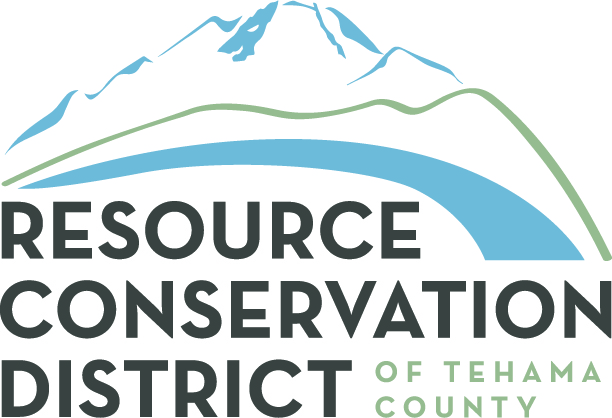 resource conservation district of tehama county logo