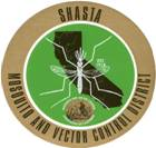 Shasta Mosquito and Vector Control District