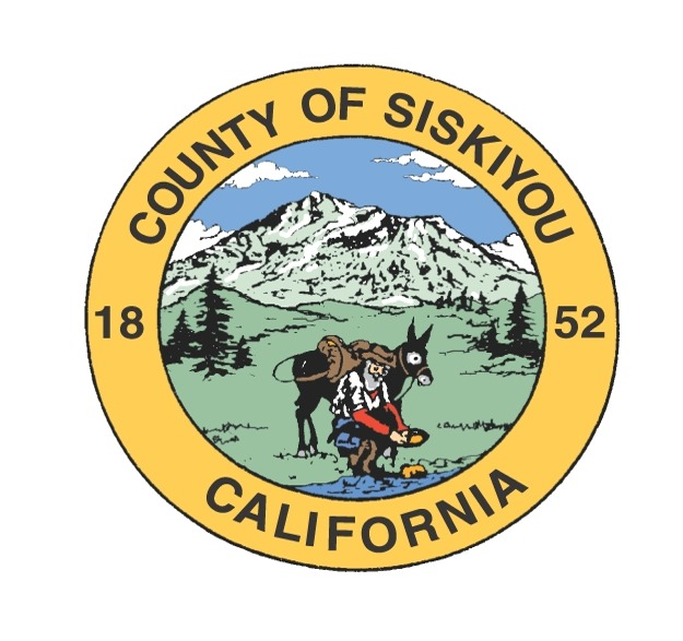 County of Siskiyou