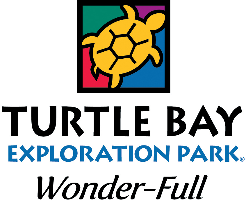 turtle bay exploration park logo