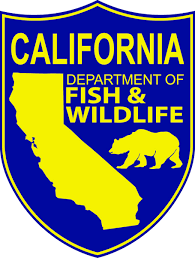 ca department of fish and wildlife logo