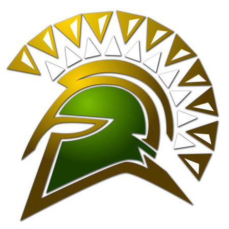 red bluff high school logo
