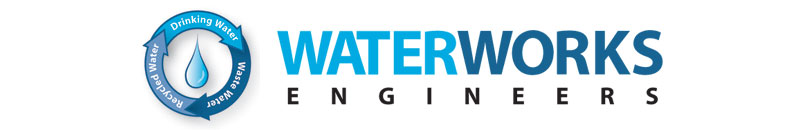 waterworks engineers logo