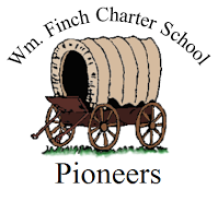 william finch charter school logo