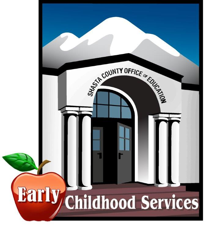 Shasta County of Education Logo